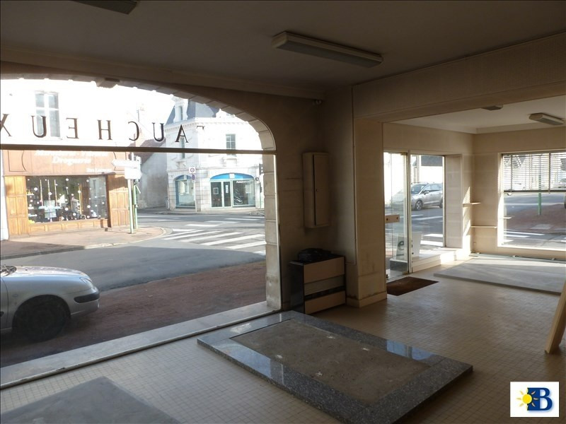 Vente immeuble Chatellerault 90 950€ - Photo 3