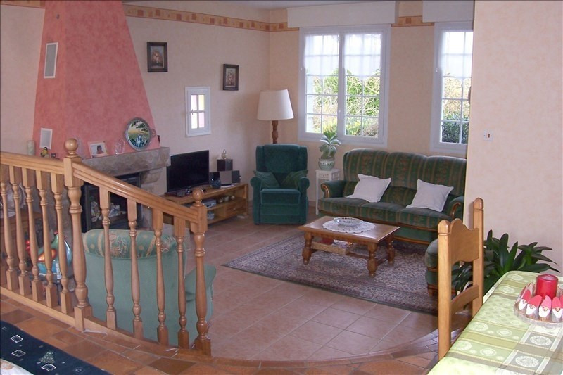 Sale house / villa Coat meal 272 000€ - Picture 3