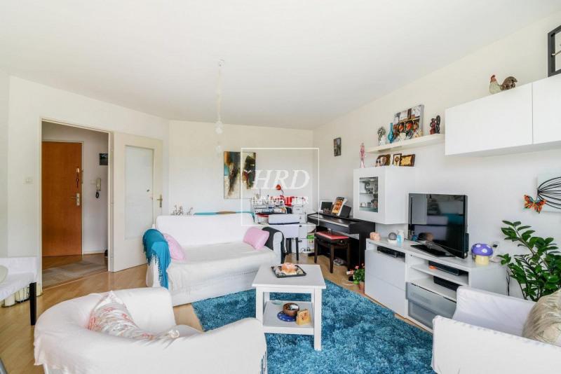 Verkoop  appartement Strasbourg 220500€ - Foto 2