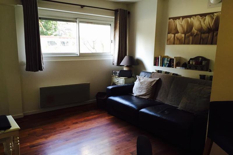 Rental apartment Cap d'antibes 800€ CC - Picture 4