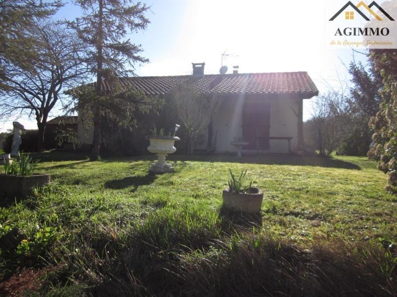 Vente maison / villa L isle jourdain 145000€ - Photo 5