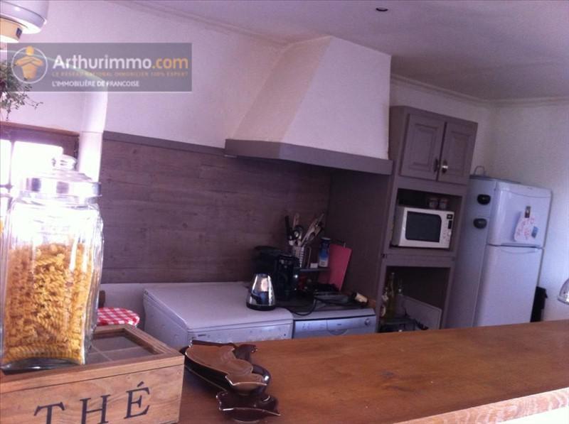 Sale apartment Varages 90000€ - Picture 3