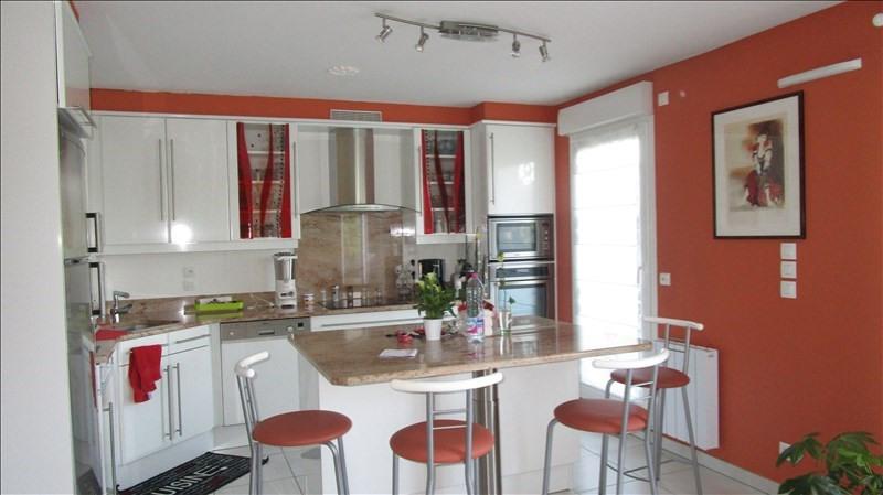 Venta  apartamento Annecy le vieux 354000€ - Fotografía 1