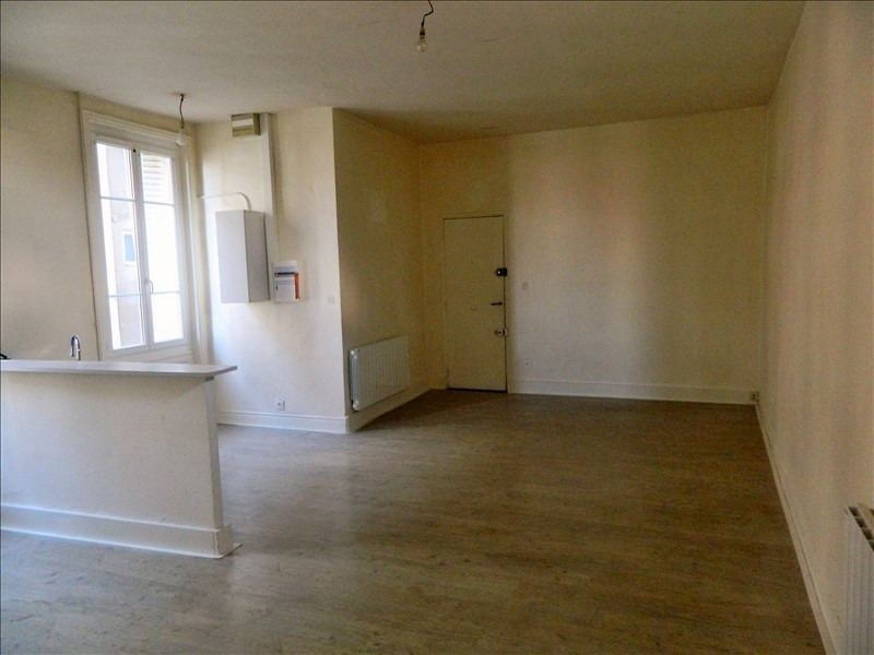 Vente appartement Roanne 55 000€ - Photo 1