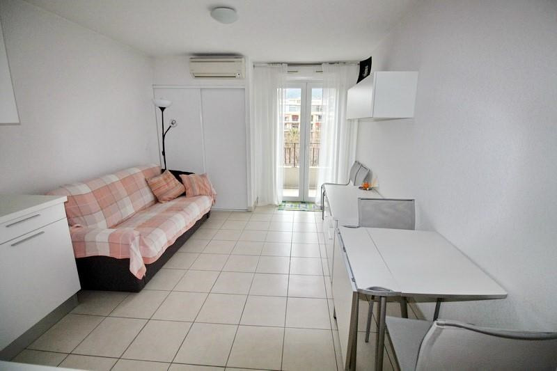 Location appartement Nice 570€ CC - Photo 1