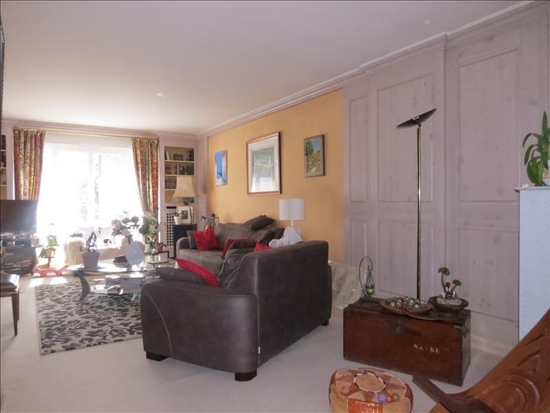 Vente maison / villa Beauchamp 440000€ - Photo 5