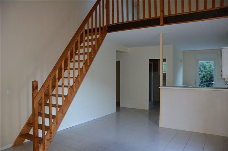 Investment property house / villa Environs de mazamet 135000€ - Picture 4