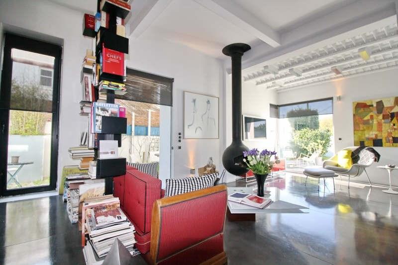 Deluxe sale house / villa Bidart 790000€ - Picture 1