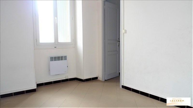 Vente appartement Marseille 4ème 71000€ - Photo 3