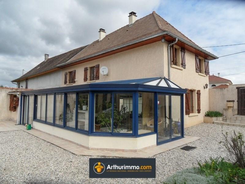 Sale house / villa Chimilin 290000€ - Picture 1