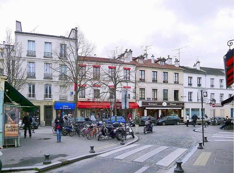 Location Boutique Paris 13ème 0