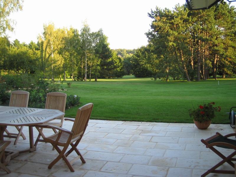 Sale house / villa Saint-nom-la-bretèche 1550000€ - Picture 7