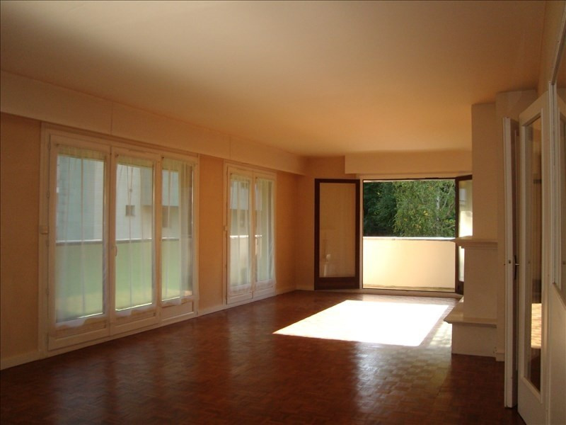 Vente appartement Marly-le-roi 536000€ - Photo 2