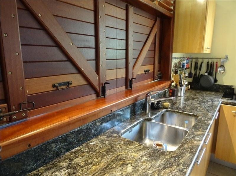 Deluxe sale house / villa Capesterre belle eau 320000€ - Picture 7