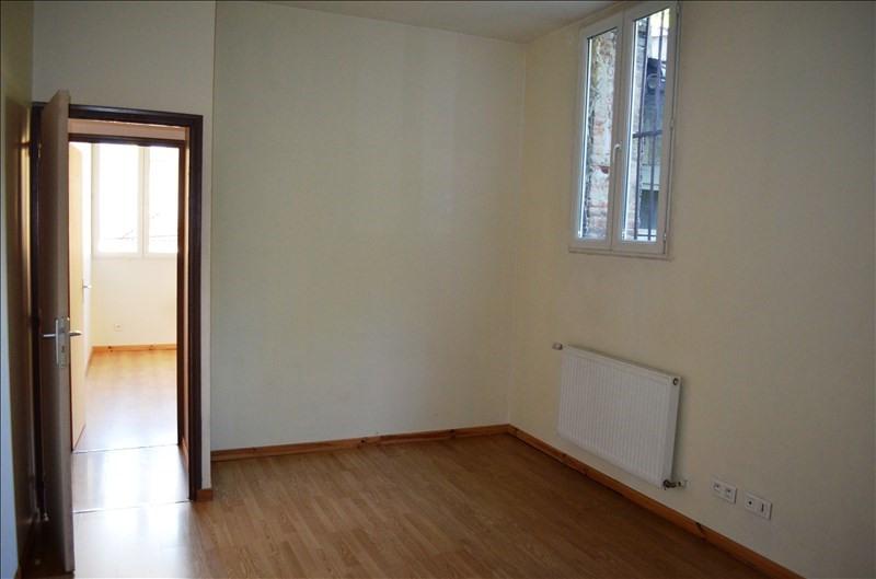 Sale apartment Vienne 96600€ - Picture 5