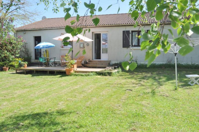 Vente maison / villa Saint sulpice de royan 253680€ - Photo 14