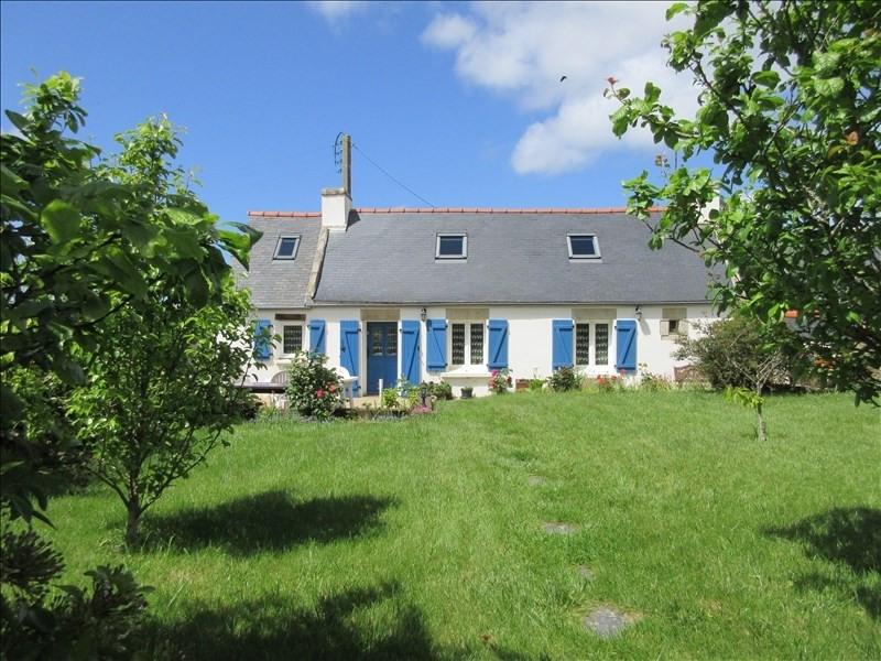 Sale house / villa Goulien 120750€ - Picture 1