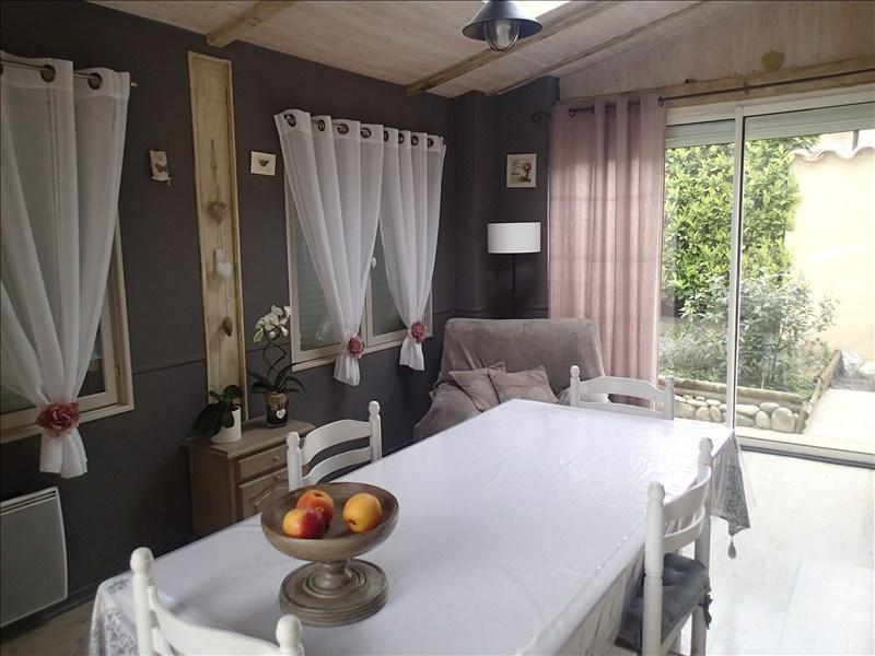 Vente maison / villa La roche de glun 320000€ - Photo 4