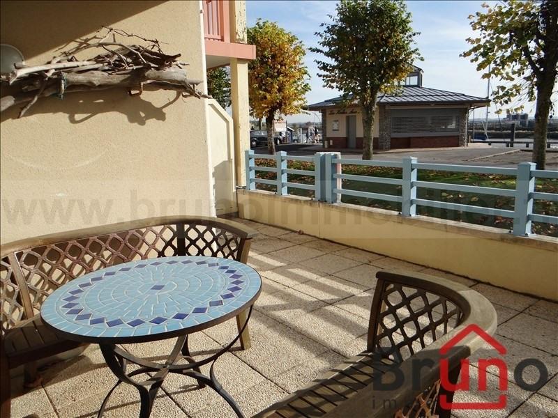 Sale apartment Le crotoy 250000€ - Picture 4