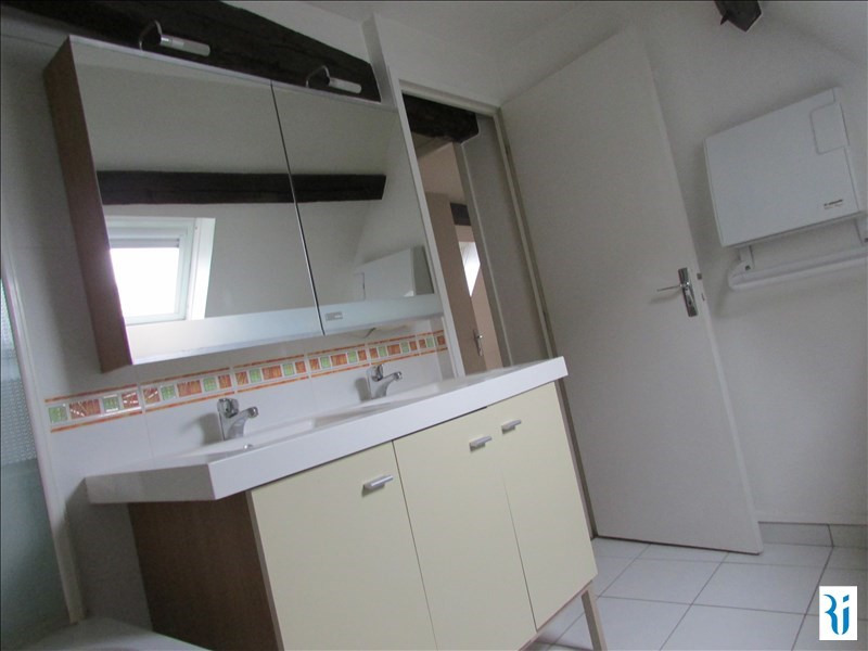 Sale apartment Rouen 163 000€ - Picture 3