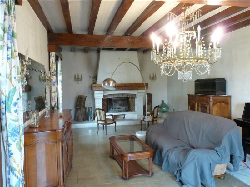 Sale house / villa Roquefort 315000€ - Picture 2