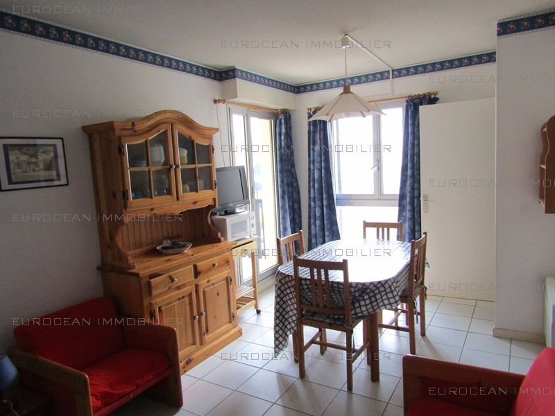 Alquiler vacaciones  apartamento Lacanau-ocean 740€ - Fotografía 2
