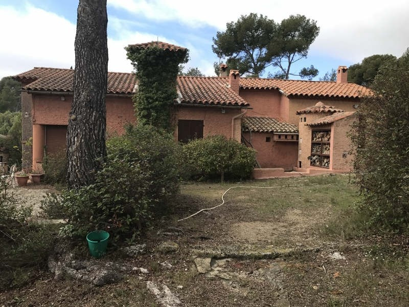 Deluxe sale house / villa Sanary sur mer 989000€ - Picture 4