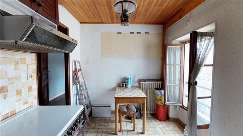 Sale apartment Choisy le roi 169000€ - Picture 6