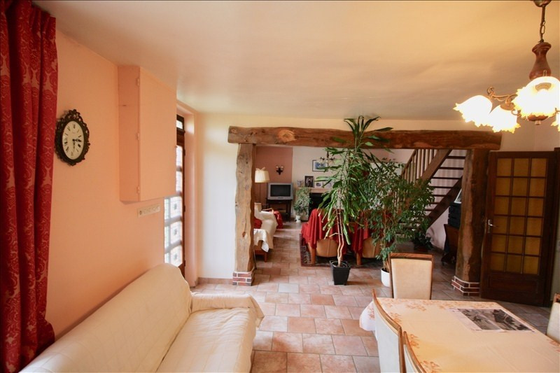 Sale house / villa Rugles 363 000€ - Picture 4