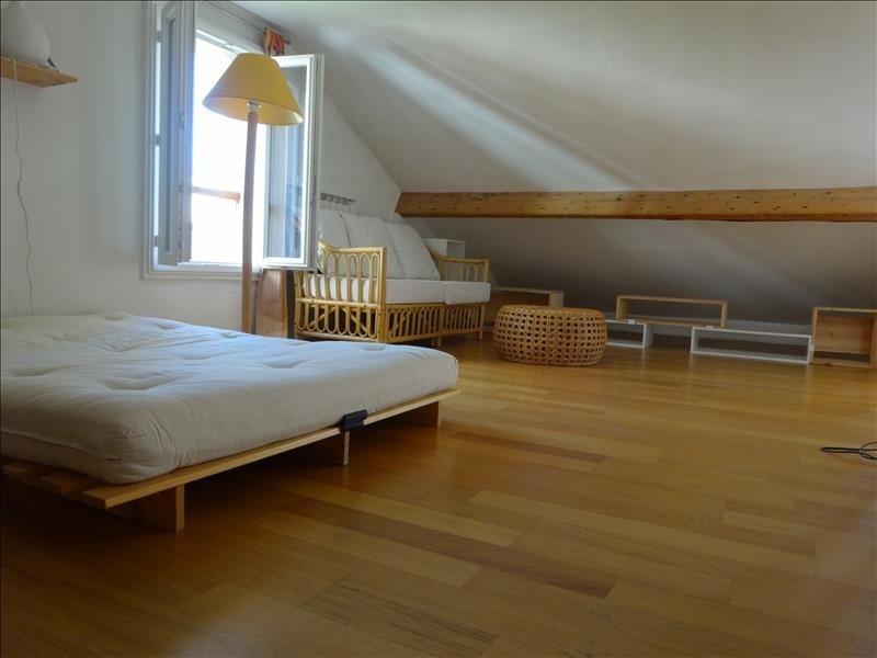 Investment property apartment Asnieres sur seine 190000€ - Picture 2