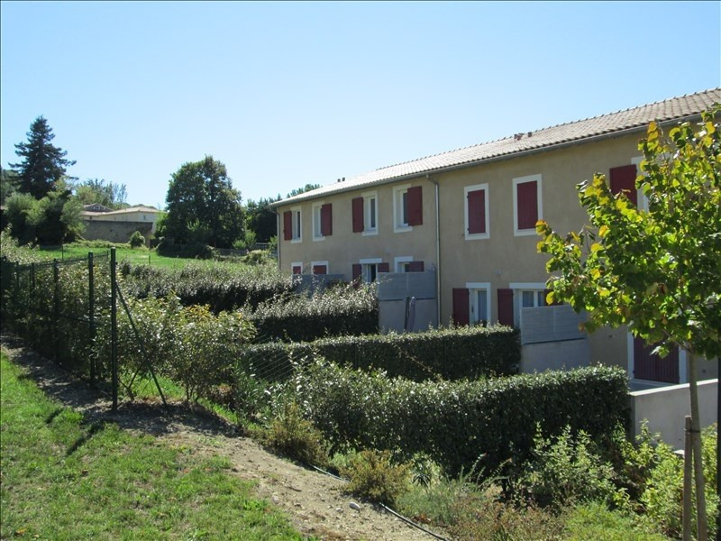 Vente appartement Malaucene 144000€ - Photo 7