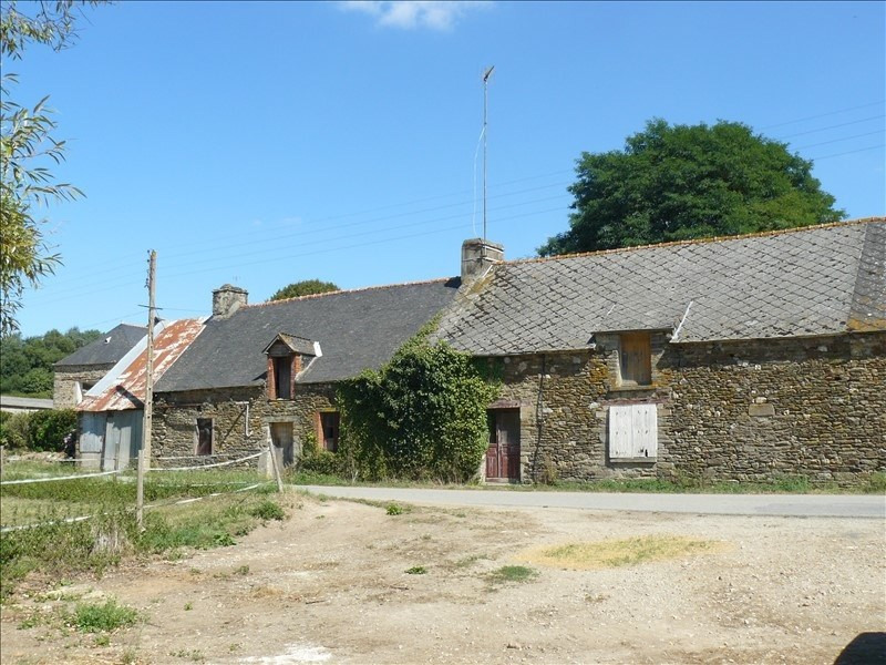 Vente maison / villa Les forges 34000€ - Photo 4