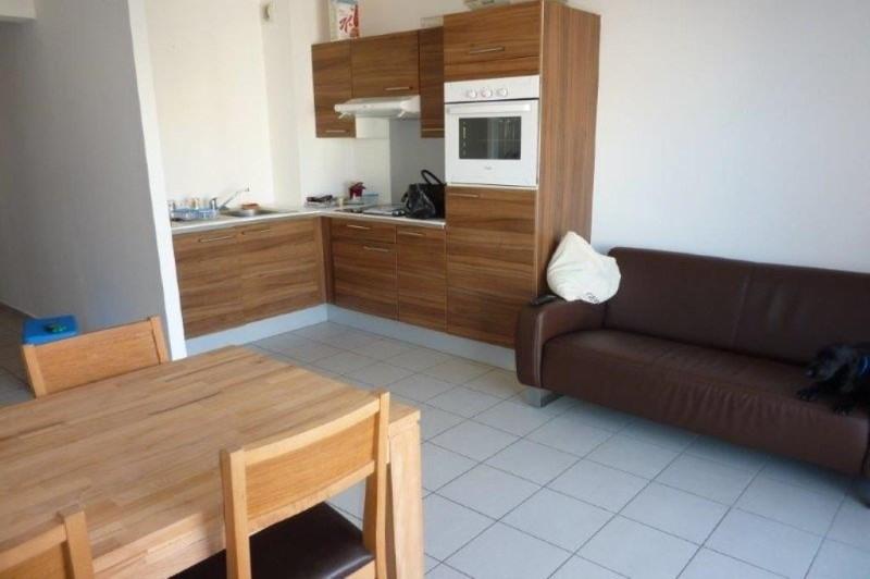 Rental apartment Ajaccio 650€ CC - Picture 1