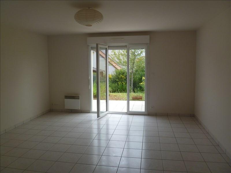 Alquiler  casa Poitiers 650€ CC - Fotografía 3