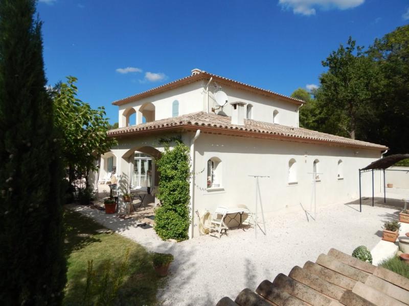 Vente de prestige maison / villa Villecroze 846300€ - Photo 6