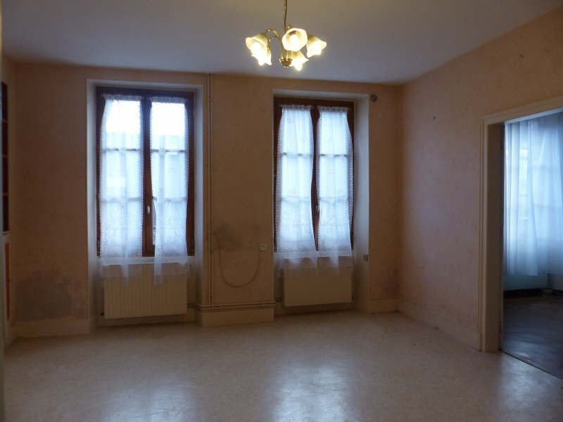 Vente maison / villa St florentin 65000€ - Photo 2