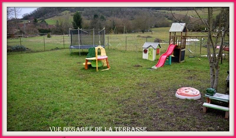 Продажa дом Prenois 121900€ - Фото 2