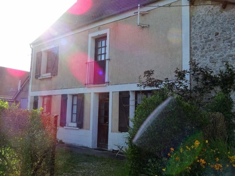Venta  casa Breval proche 188000€ - Fotografía 1