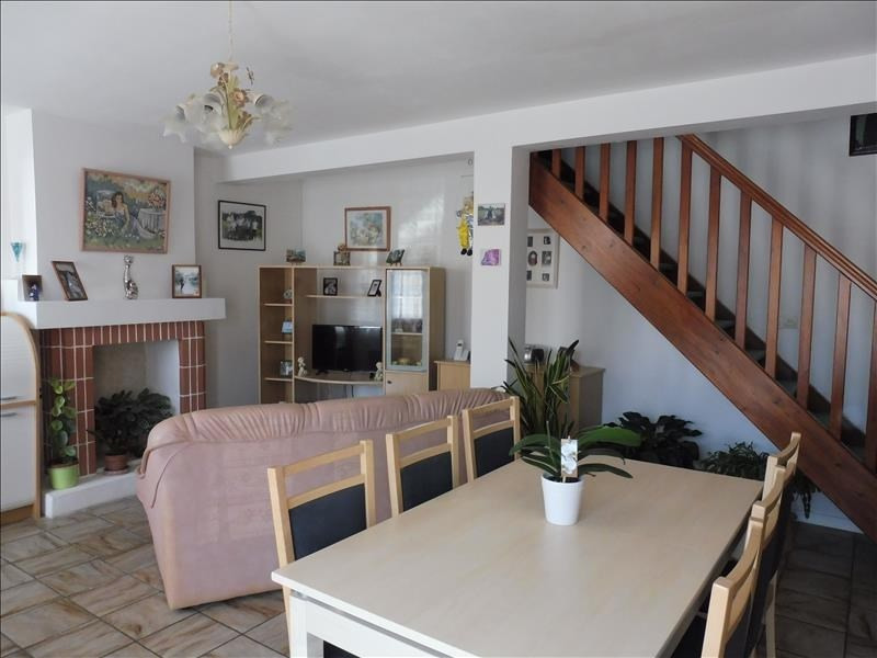 Sale house / villa Mouilleron le captif 128 000€ - Picture 2