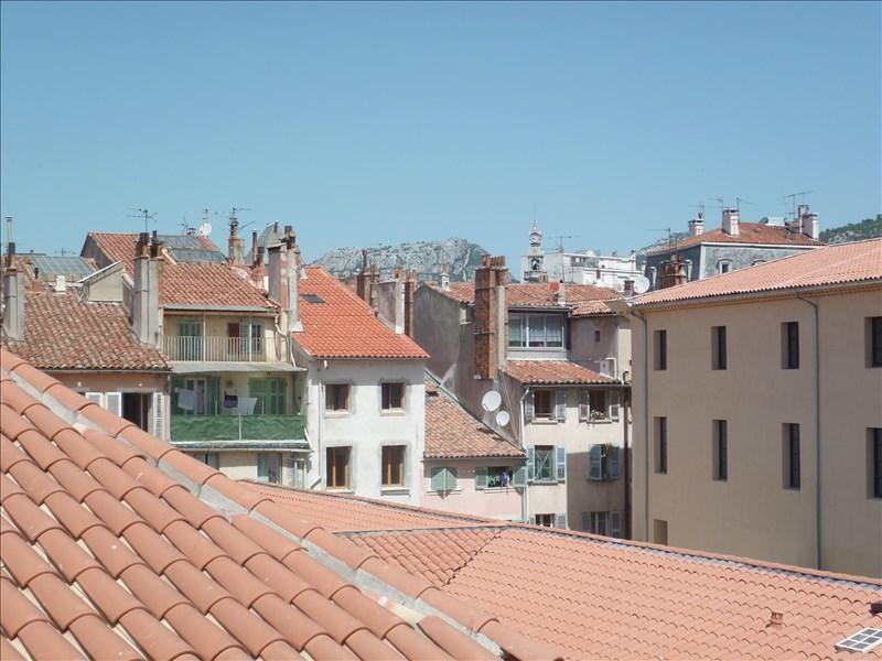 Alquiler  apartamento Toulon 400€ CC - Fotografía 6