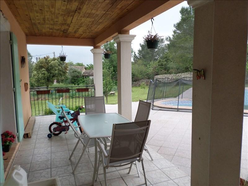 Vente de prestige maison / villa Nimes 565000€ - Photo 8