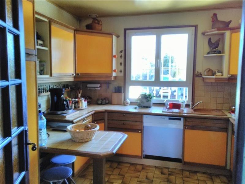 Sale house / villa Chaumont en vexin 230240€ - Picture 5