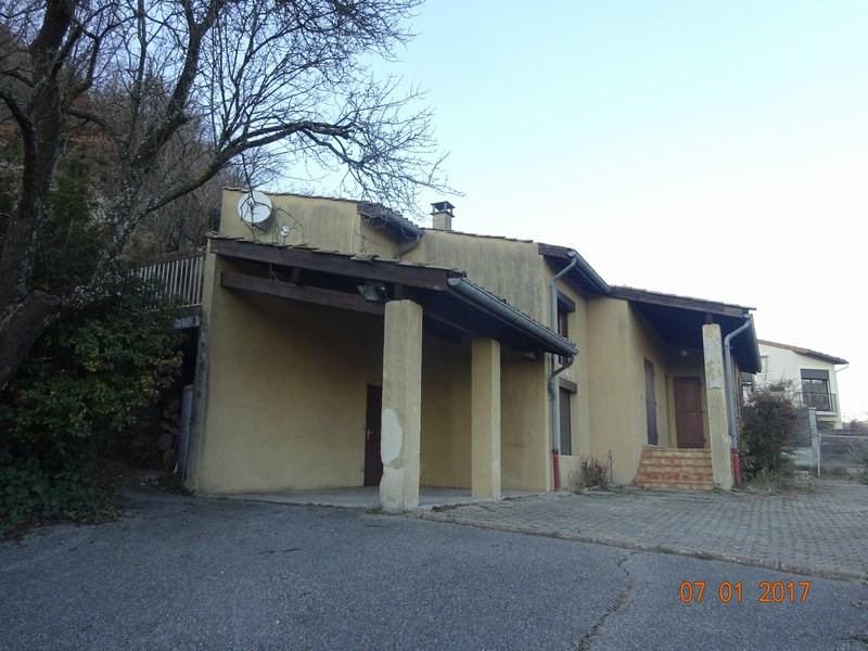 Location maison / villa Arras sur rhone 800€ +CH - Photo 1