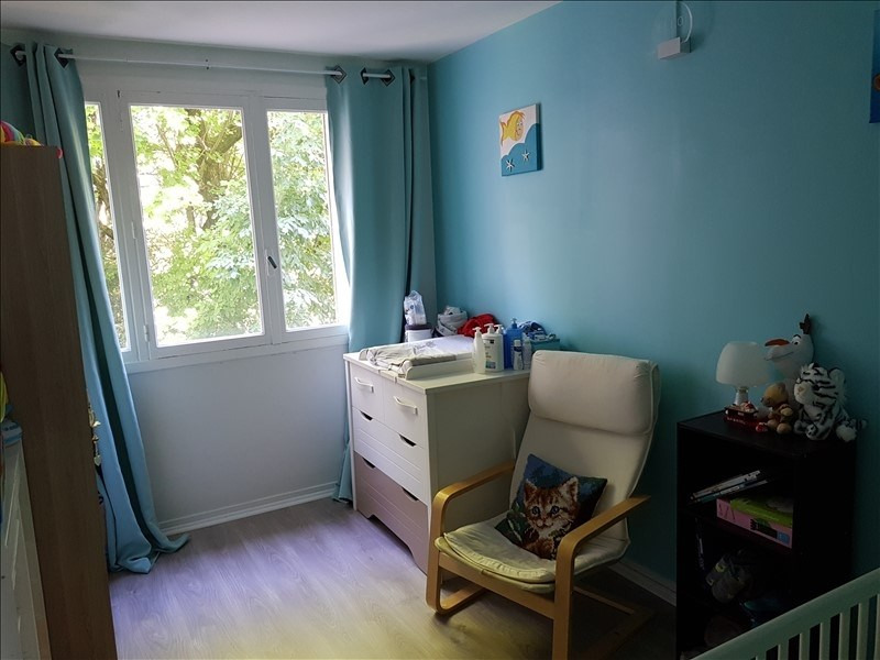 Sale apartment Ecully 200000€ - Picture 5