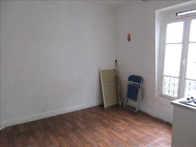 Sale apartment Paris 11ème 110 000€ - Picture 5