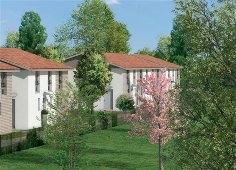 Vente maison / villa Toulouse 197900€ - Photo 1