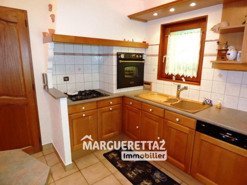 Sale house / villa Marignier 478 500€ - Picture 8