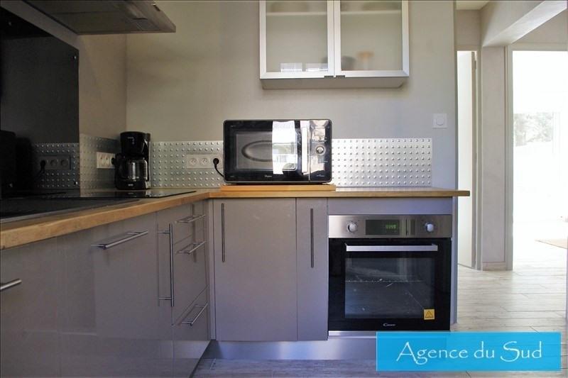 Vente appartement Cassis 395000€ - Photo 7