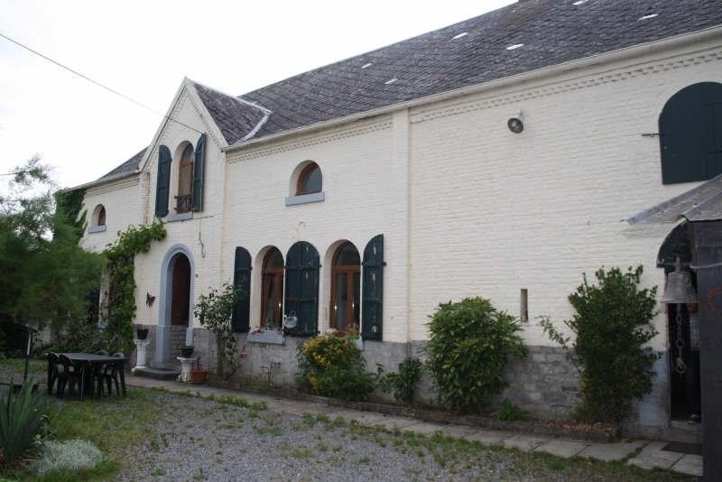 Sale house / villa Fourmies 240000€ - Picture 1