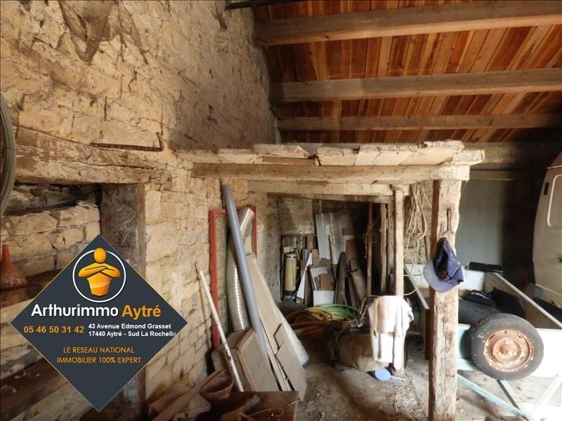 Sale site Esnandes 68000€ - Picture 3